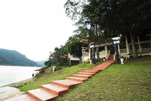 Petang Island
