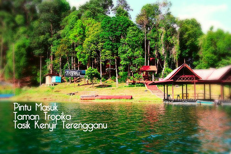 Taman-Tropika