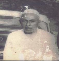 haji-mahmud